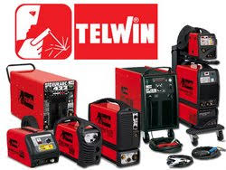 Telwin welding machine in uae