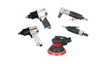 Pneumatic  Tools Suppliers in UAE